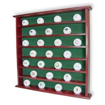 Golf Ball Display Cabinets