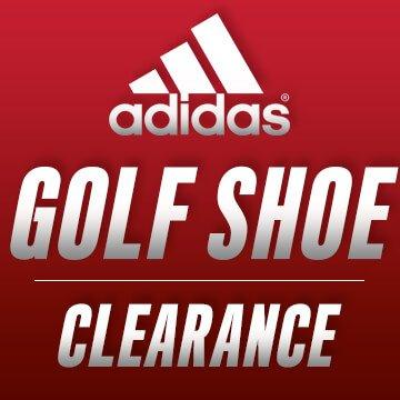 Adidas Golf Shoes Closeouts
