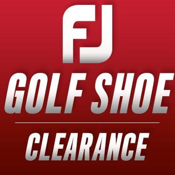Footjoy Golf Shoes Closeouts