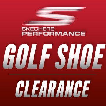 Skechers Golf Shoes Closeouts