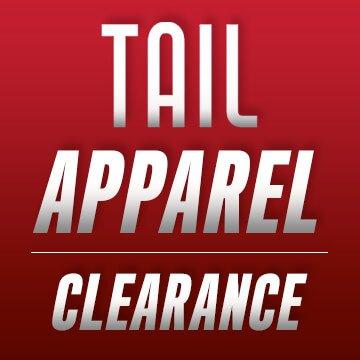 Tail Apparel Closeouts