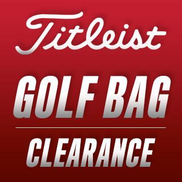 Titleist Golf Bags Sale