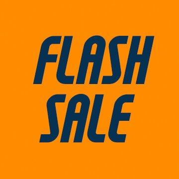 Major Flash Sale