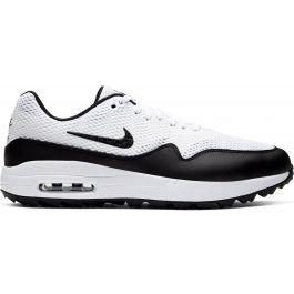 Nike Air Max 1 G Golf Shoes 2020 White
