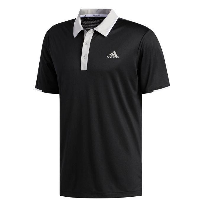 Hay una tendencia Maestro Explicación  adidas Climacool Golf Polo Shirt ON SALE - Carl's Golfland