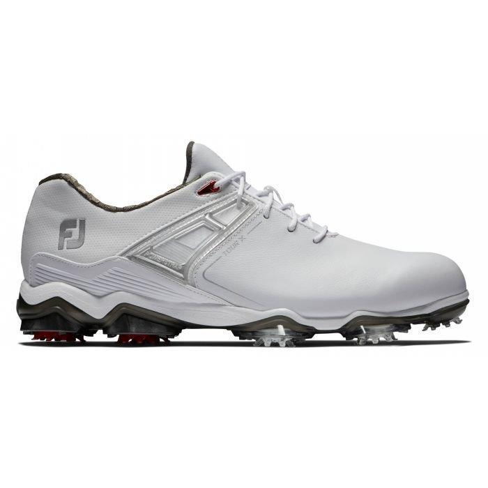 FootJoy Tour X Golf Shoes 2020 White