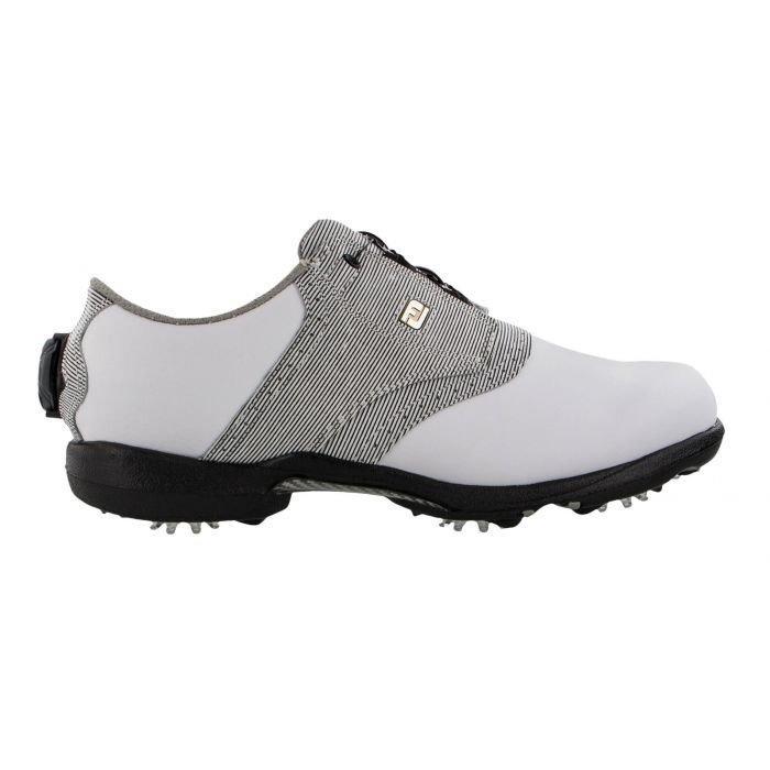 FootJoy Womens DryJoys BOA Golf Shoes