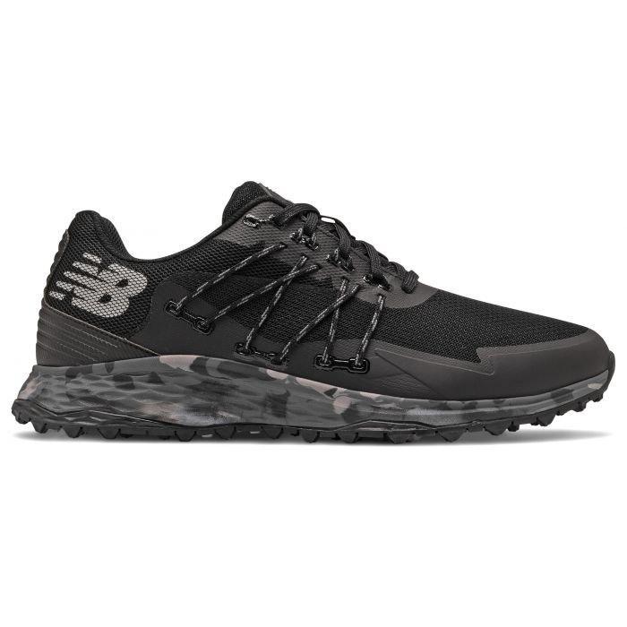 New Balance Fresh Foam Pace SL Golf Shoes 2021 - Black/Multi