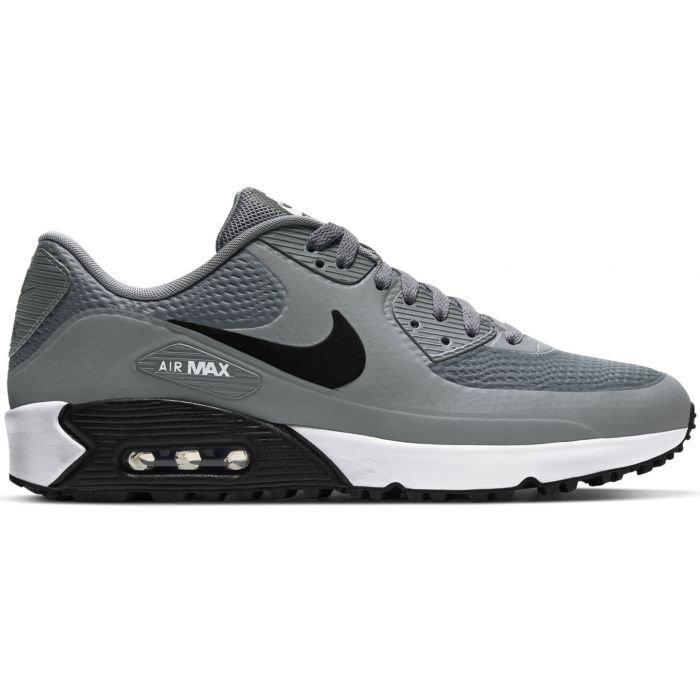 grey nike air max 90