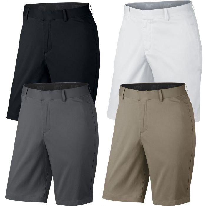 grueso malta Relación  Nike Golf Dri-Fit Flat Front Golf Shorts ON SALE - Carl's Golfland