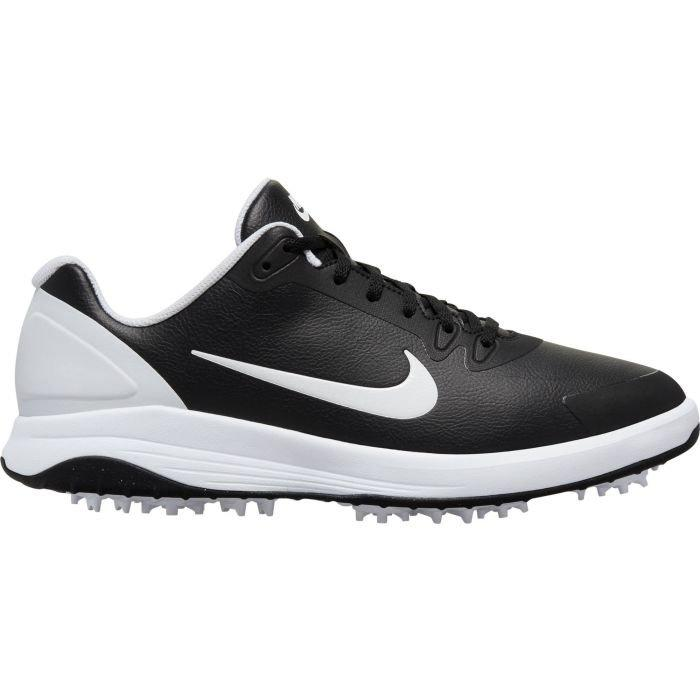 Enviar Aprendizaje Huracán  Nike Infinity G Golf Shoes 2020 Black/White ON SALE - Carl's Golfland
