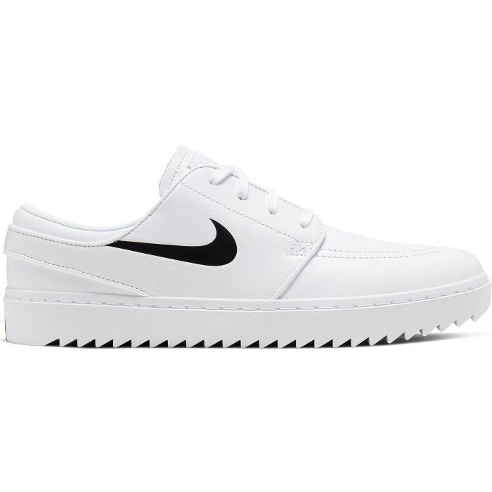 Nike Janoski G Golf Shoes 2020 White Black Carl S Golfland
