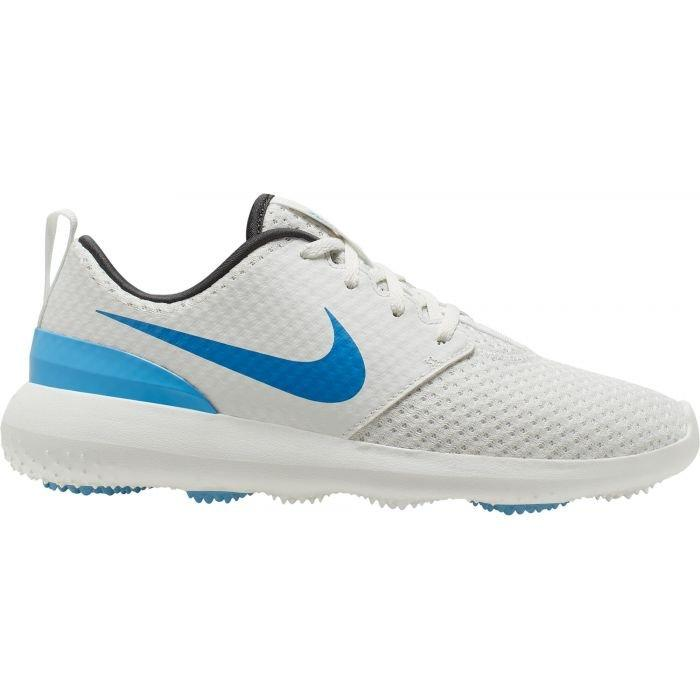 Ya que medio Resplandor  Nike Roshe G Golf Shoes 2020 Summit White/University Blue/Anthracite -  Carl's Golfland