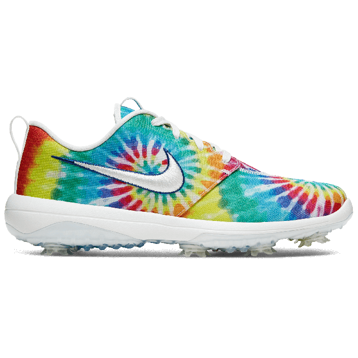 Nike Roshe G Tour Nrg Golf Shoes 2020 Tie Dye Carl S Golfland