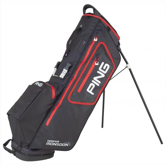 Ping Hoofer Monsoon Stand Bag 2020 Carl S Golfland
