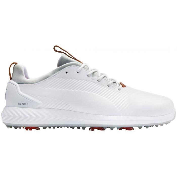 Puma Ignite PwrAdapt Leather 2.0 Golf