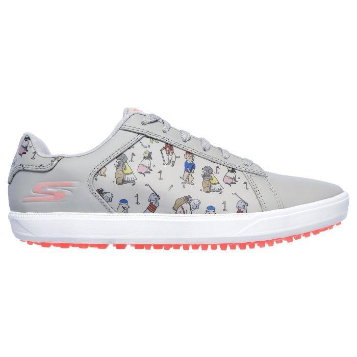 skechers women's go golf shoes