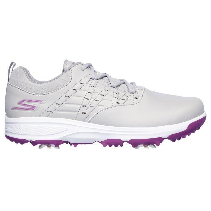 womens purple skechers