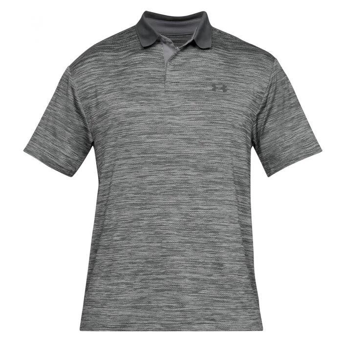 La ciudad complicaciones Habitual  Under Armour Performance Textured Golf Polo Shirt - Carl's Golfland
