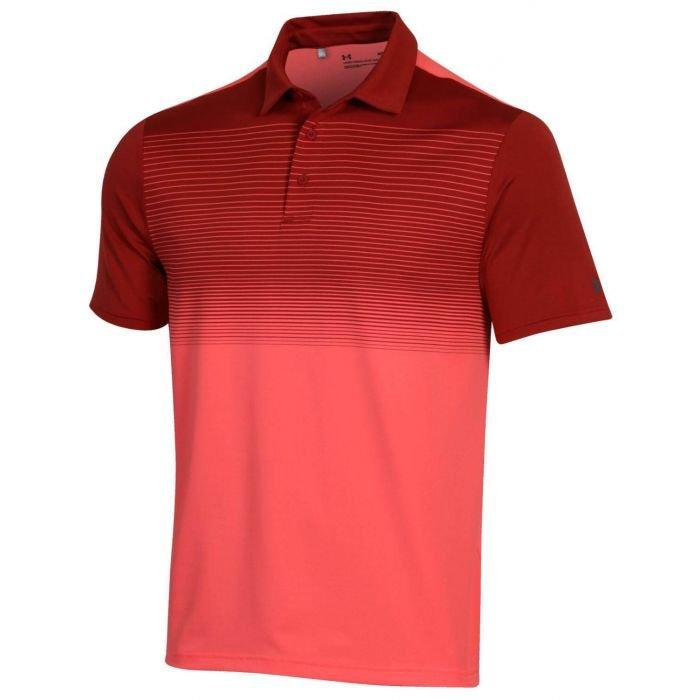 Decisión Resolver Rítmico  Under Armour Playoff 2.0 Hole-Out Golf Polo Shirt ON SALE - Carl's Golfland