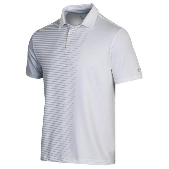 esclavo Hazme comercio  Under Armour Playoff 2.0 Glare Graphic Golf Polo Shirt ON SALE - Carl's  Golfland