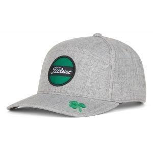 Titleist Shamrock Boardwalk Twill Golf Hat 2021