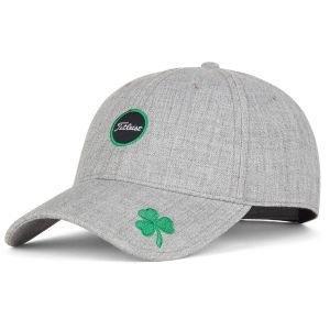 Titleist Shamrock Montauk Twill Golf Hat