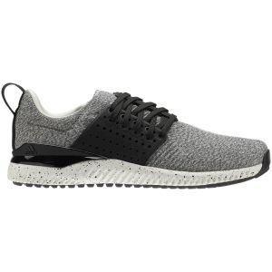 adidas Adicross Bounce Golf Shoes Raw White/Black/White