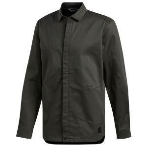 adidas Adicross Chino Golf Shirt Jacket