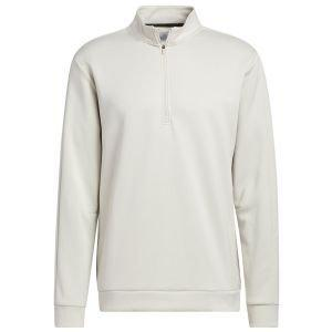 adidas Adicross Quarter-Zip Golf Sweatshirt