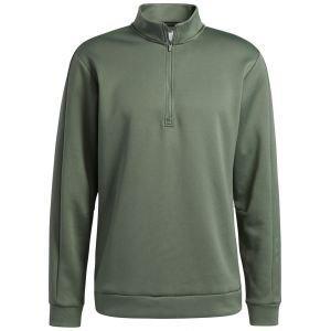 adidas Adicross Quarter-Zip Golf Sweatshirt