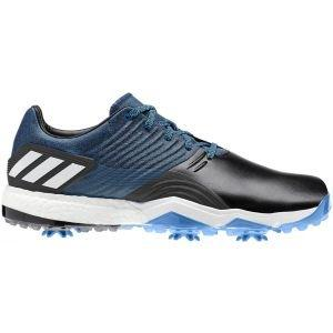 adidas Adipower 4orged Golf Shoes Blue/Black/White
