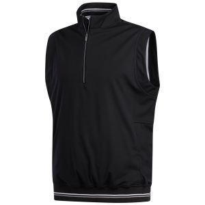 adidas Adipure 1/2 Zip Kinetic Golf Wind Vest