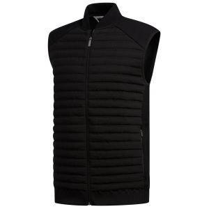 adidas Adipure Quilted Hybrid Golf Vest