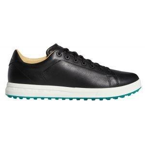 adidas Adipure SP 2.0 Golf Shoes 2020 - Black/Grey/Green
