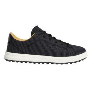 adidas Adipure SP Knit Golf Shoes Black - ON SALE