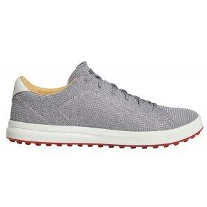 Adidas Adipure SP Knit Golf Shoes Grey/Silver
