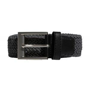 adidas Braided Stretch Golf Belt - ON SALE