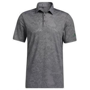 adidas Camo Golf Polo