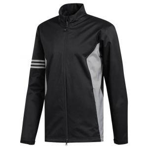 Adidas Climaproof Heather Golf Rain Jacket
