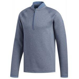adidas Club 1/2 Zip Golf Sweater - ON SALE