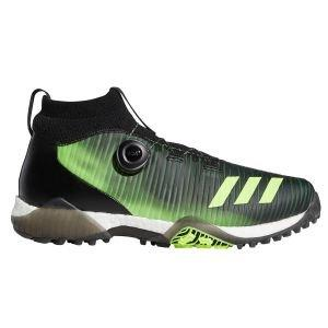 Adidas CodeChaos Boa Golf Shoes Black/Green