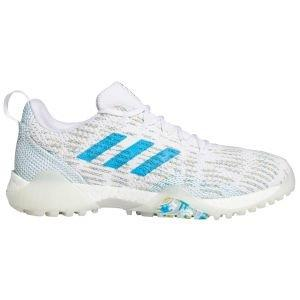 Adidas Codechaos Primeblue Golf Shoes White 2020