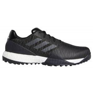 adidas CodeChaos Sport Golf Shoes 2020 - Black/Grey/Blue