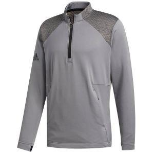 Adidas COLD.RDY Quarter-Zip Golf Jacket GC7114