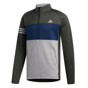 adidas Competition 1/4 Zip Golf Sweater - ON SALE