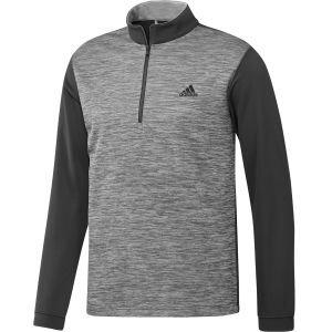 Adidas Core 1/4 Zip Golf Pullover