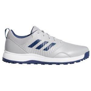 adidas CP Traxion SL Golf Shoes 2020 - Grey/Indigo/White