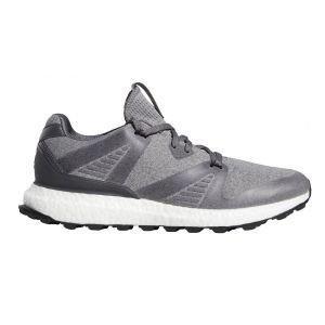 Adidas Crossknit 3.0 Golf Shoes 2019 Grey/Grey/Black
