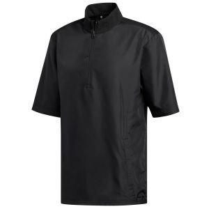 adidas Essentials Short Sleeve Golf Wind Jacket - ON SALE